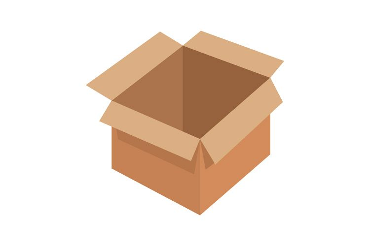 Box icon example image 1
