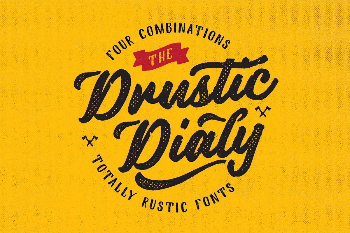 Drustic Dialy example image 1