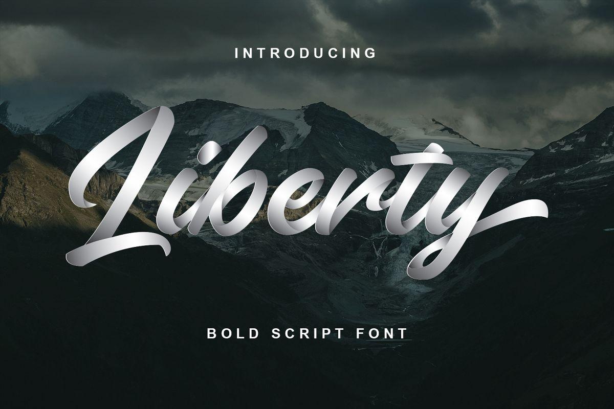 Liberty example image 1