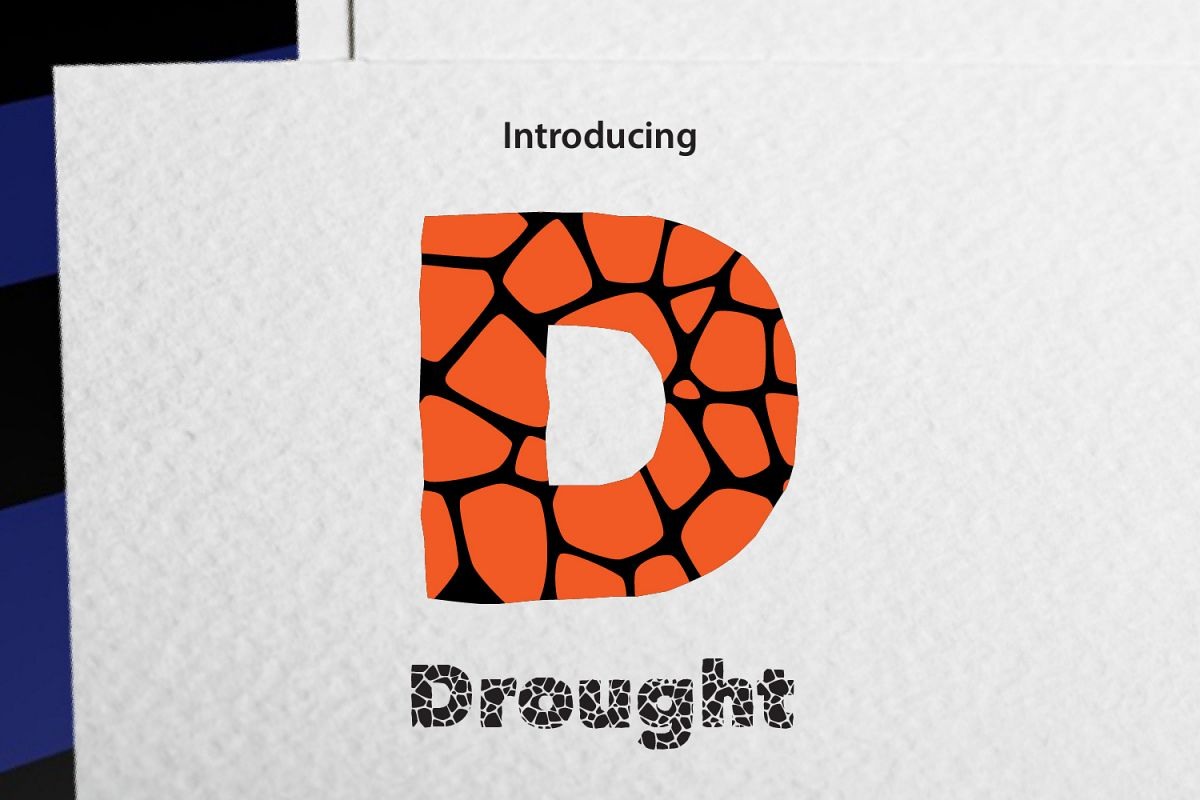 Drought example image 1