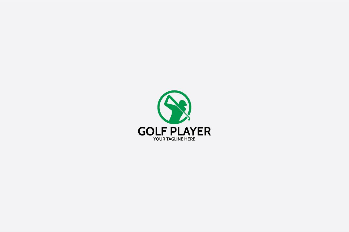 GOLF PLAYER example image 1