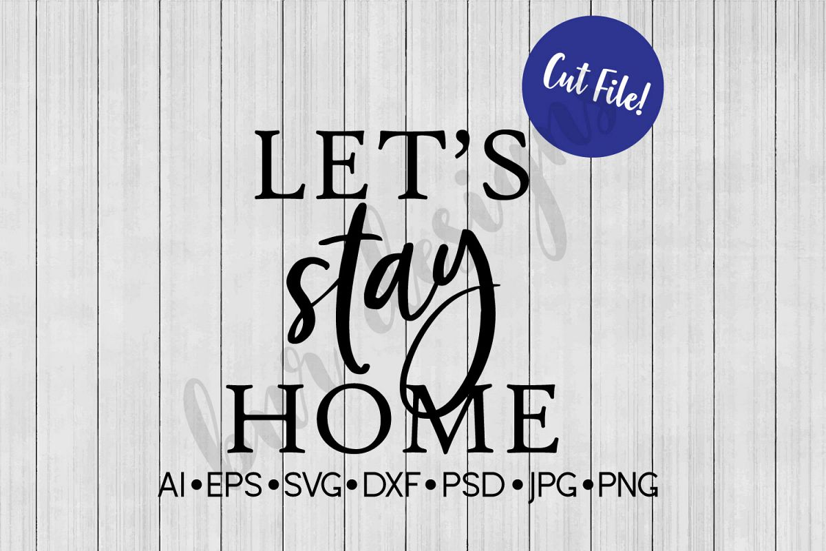 Home SVG, Farmhouse SVG, DXF File, Cut File example image 1