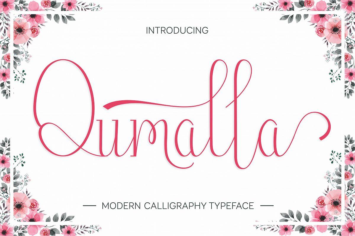 Qumalla example image 1