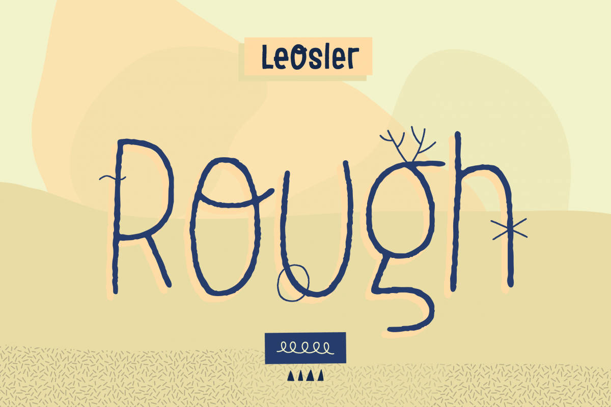 LeOsler Rough example image 1