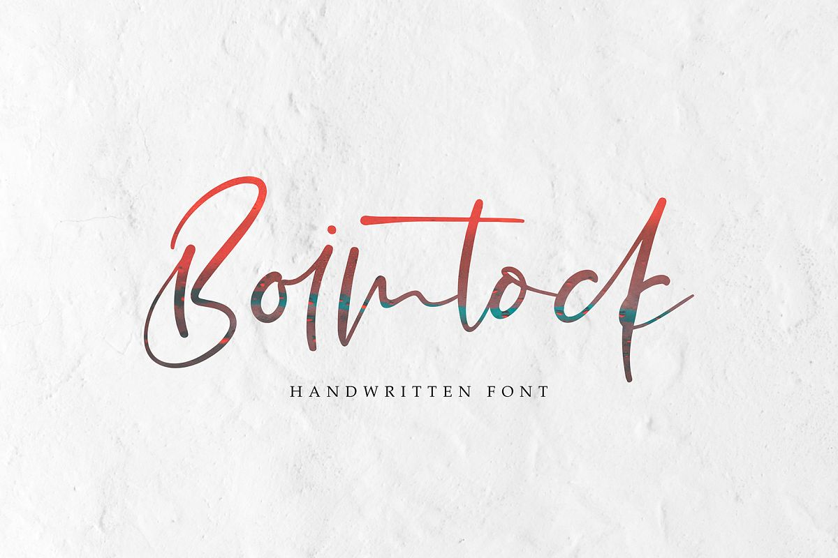 Boimtock example image 1