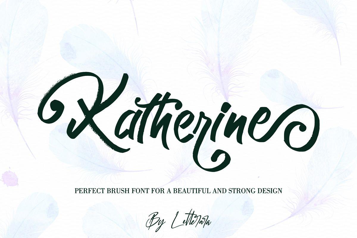 KATHERINE example image 1