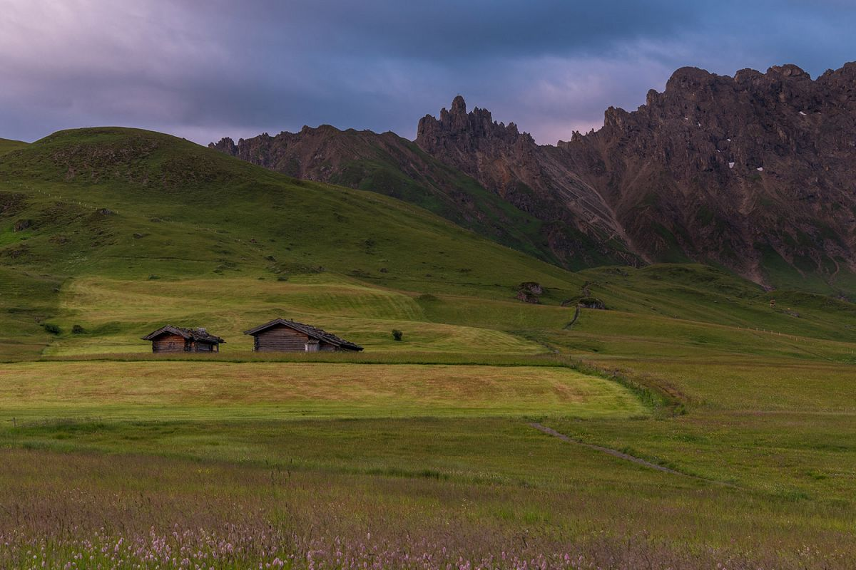 Cottages at Alpe di Siusi example image 1