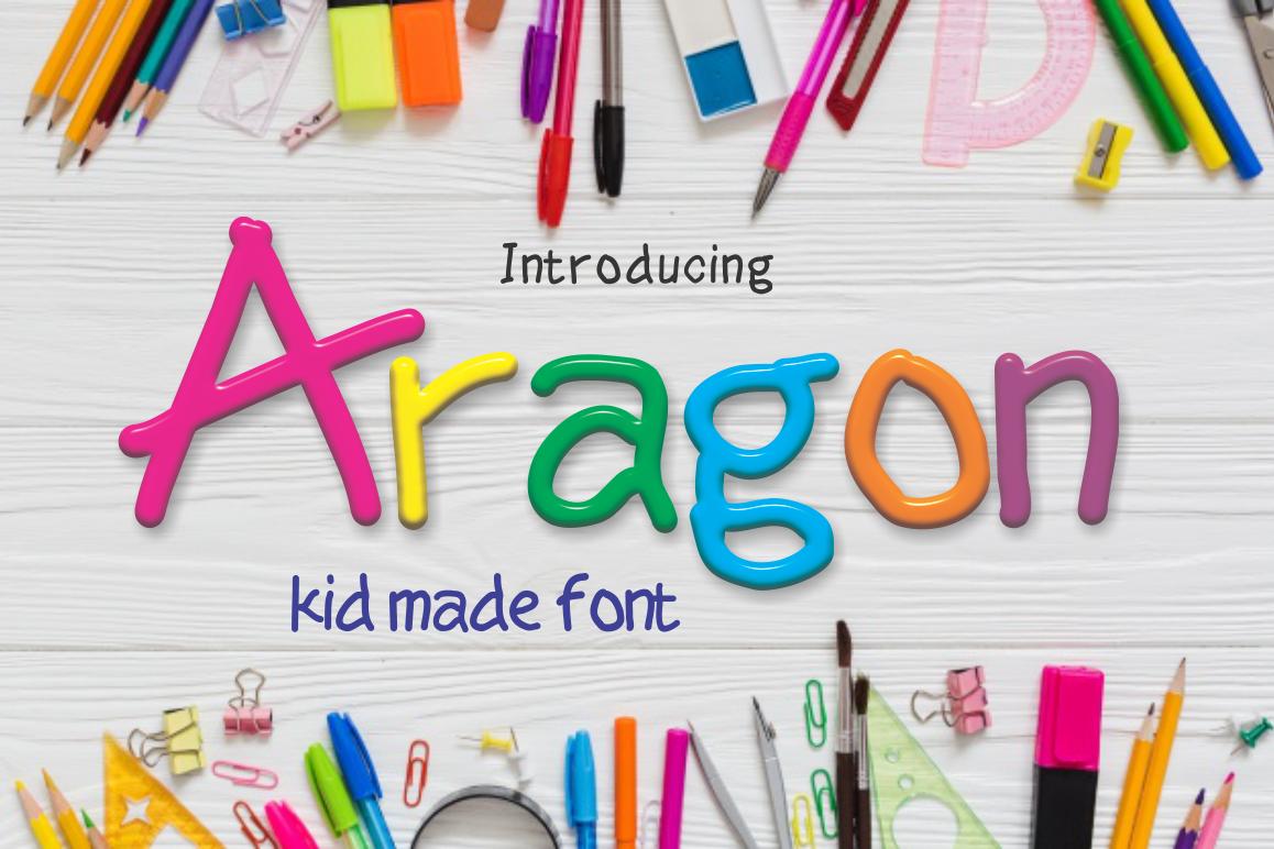 Aragon example image 1