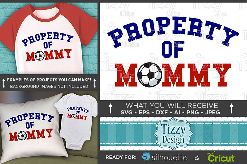 Soccer Shirt For Kids SVG - Soccer Shirt Designs - 1021 example image 1
