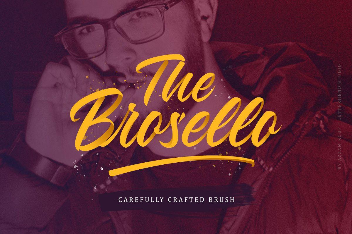The Brosello Script example image 1