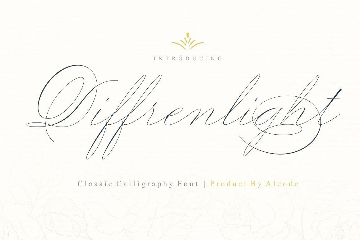 Diffrenlight (Intro Sale) example image 1