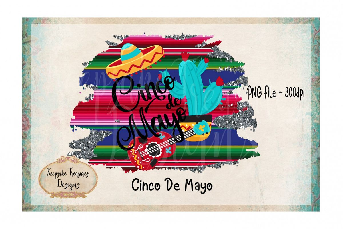 Cinco De Mayo example image 1