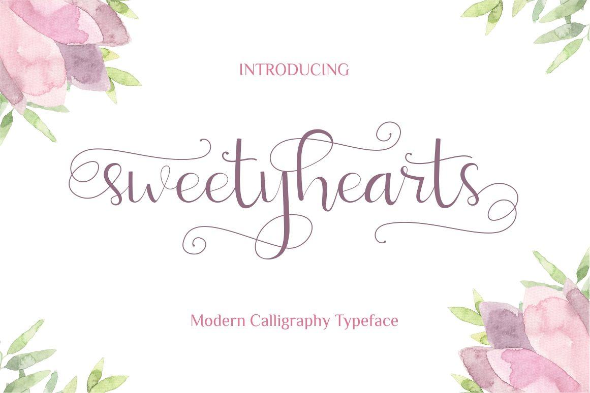 sweetyhearts example image 1