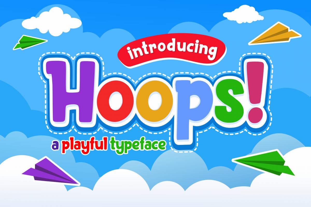 Hoops! example image 1