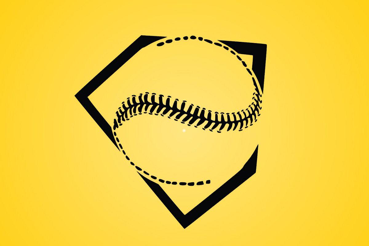 Baseball SVG Files Baseball Mom SVG files example image 1