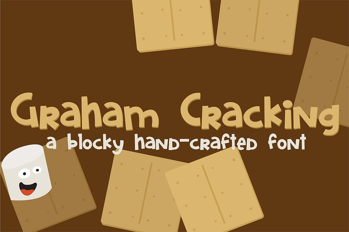 PN Graham Cracking example image 1