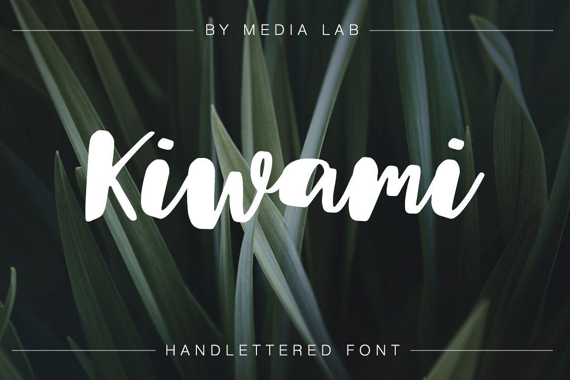 Kiwami example image 1
