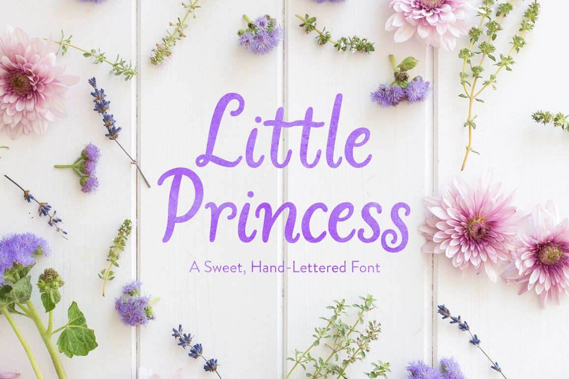 Little Princess example image 1