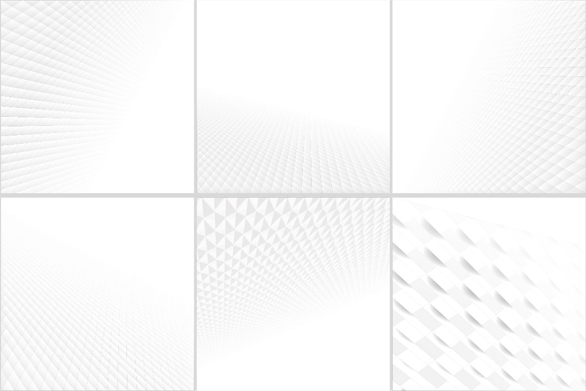 Abstract backgrounds, white textures example image 1