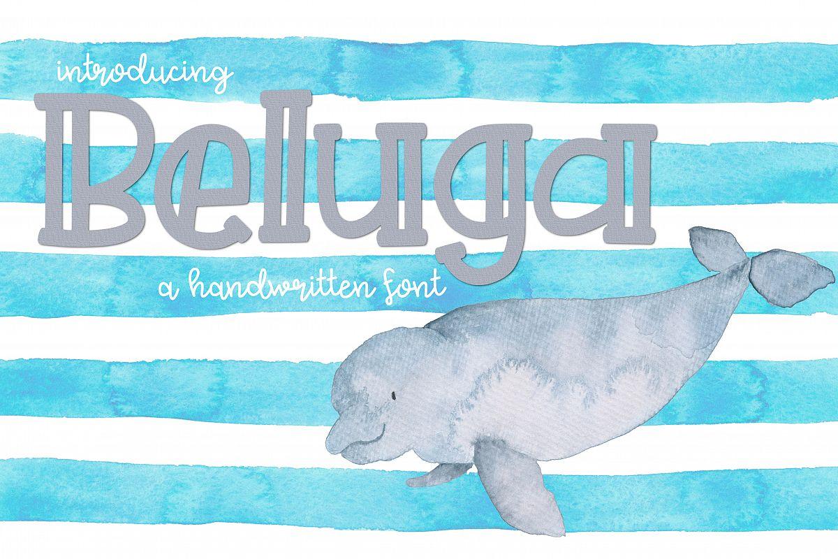 Beluga example image 1