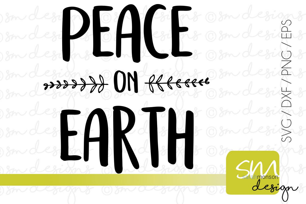 Peace on Earth example image 1