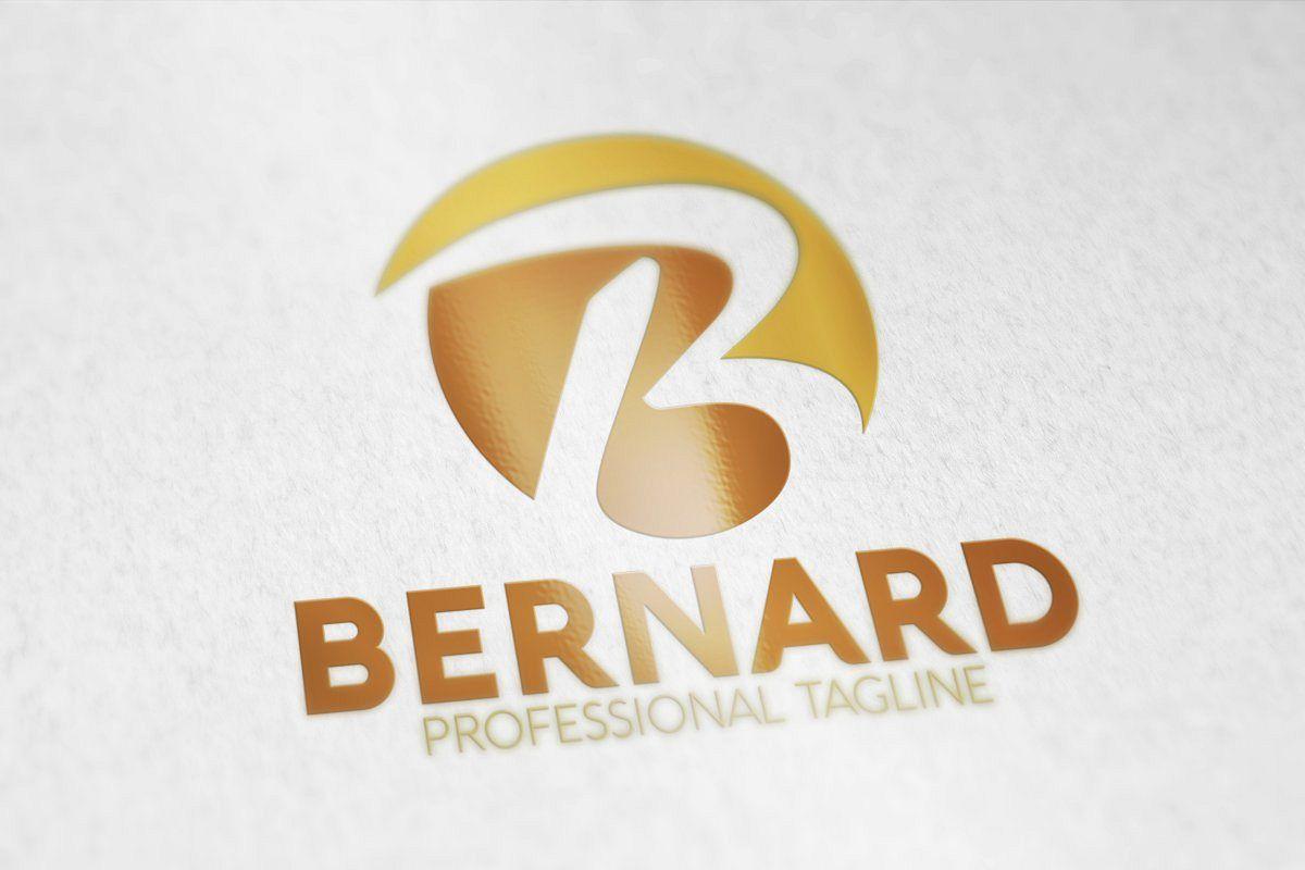 B Letter Logo example image 1