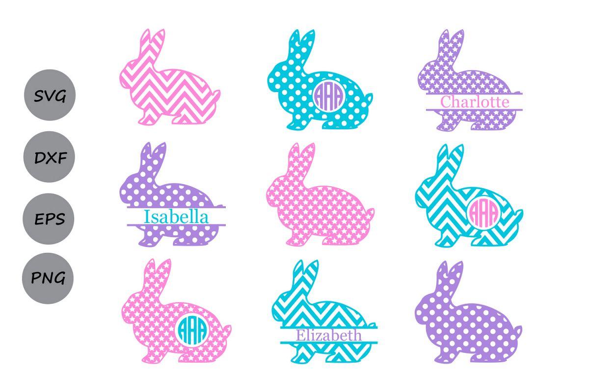 Download Easter Bunny Svg, Easter Svg, Bunny Svg, Easter Basket Svg ...
