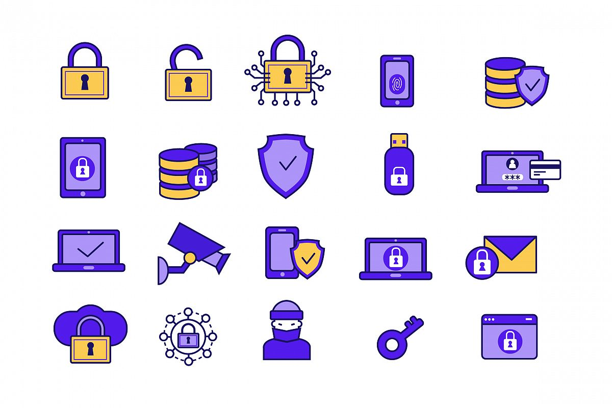 Secure Icons example image 1