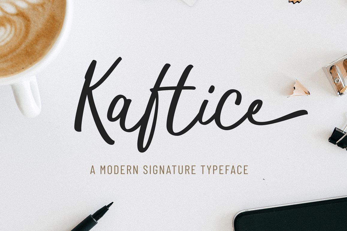 Kaftice example image 1