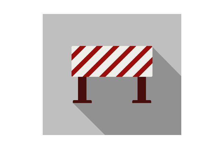 Roadblock icon example image 1