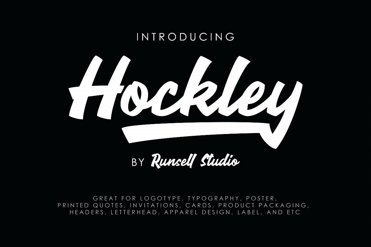 Hockley example image 1