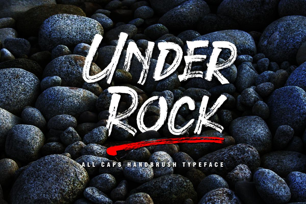 Under Rock example image 1