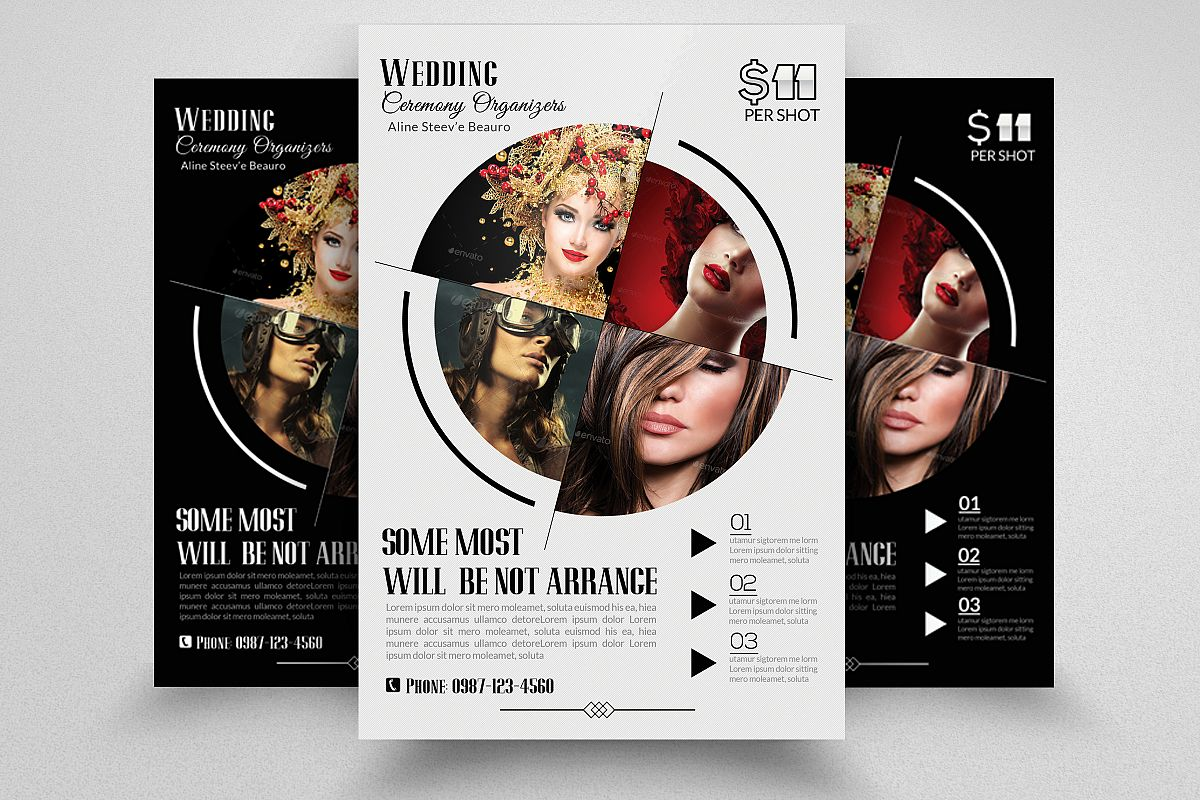 Fashion & Style Flyer example image 1
