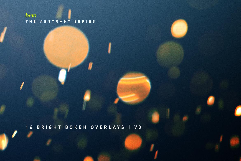 bright bokeh overlays v3