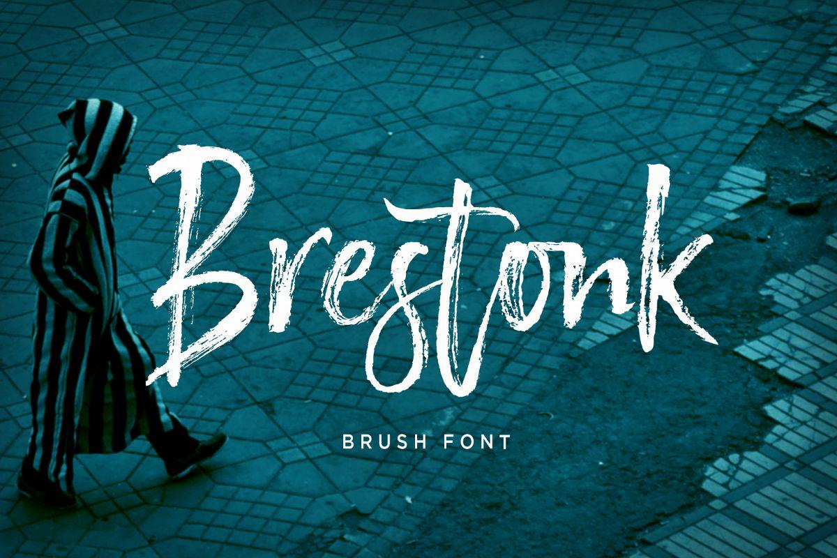 Brestonk example image 1