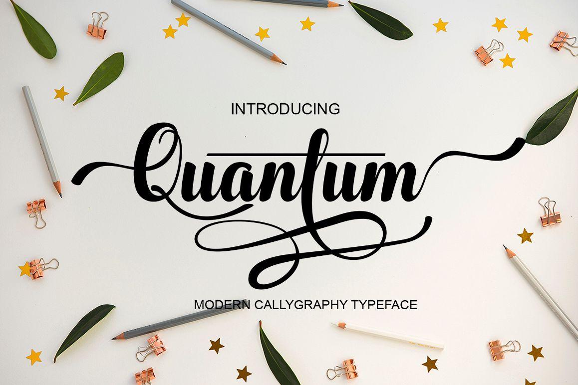 Quantum example image 1