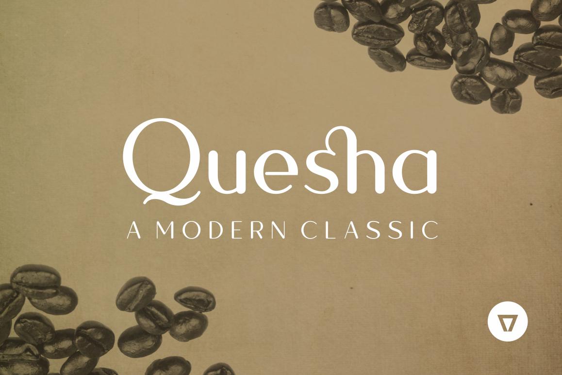 Quesha example image 1