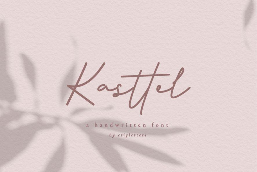 Kasttle example image 1