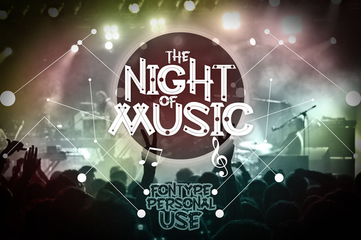 Night of Music example image 1