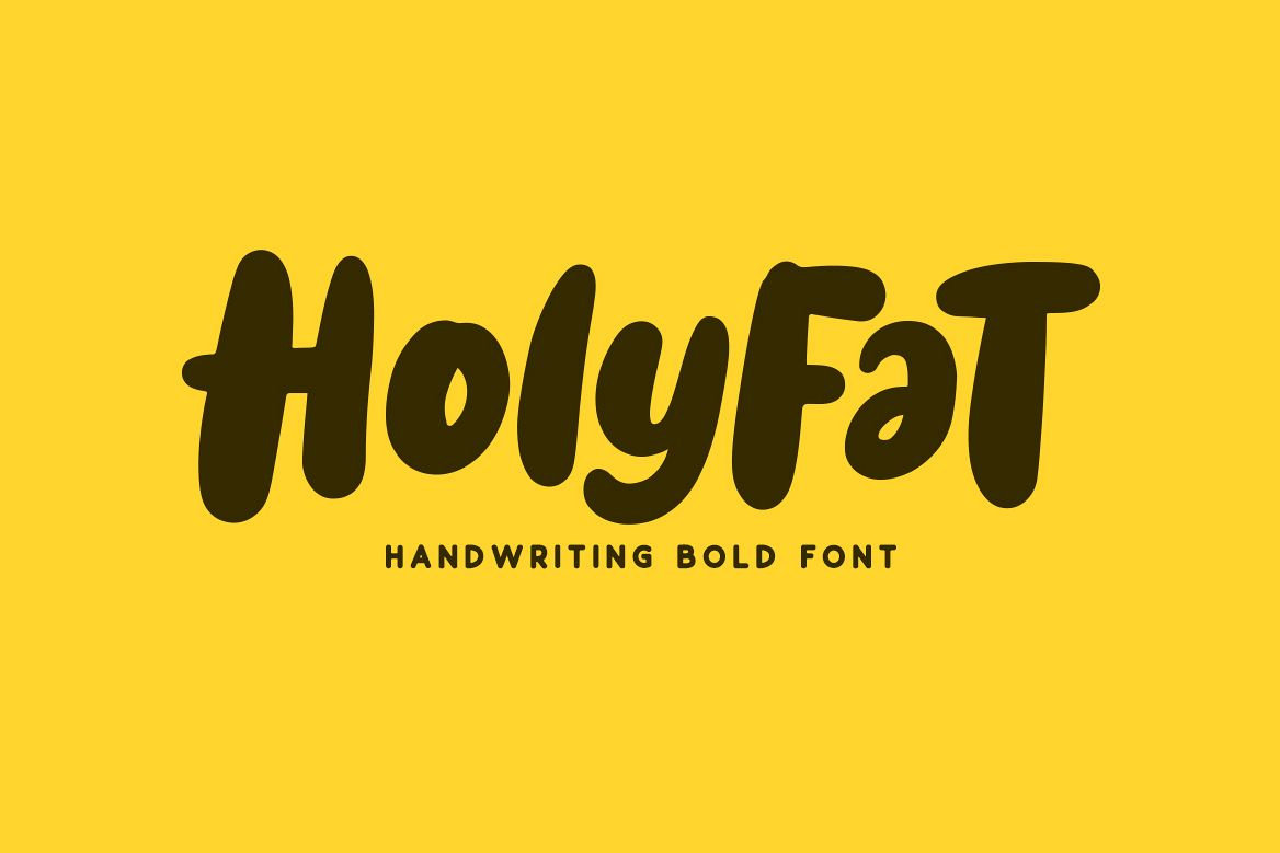 Holyfat example image 1