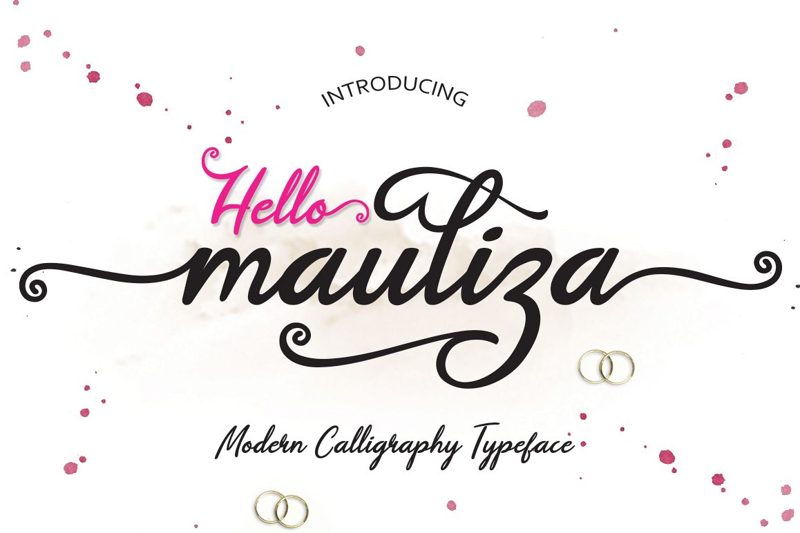 Hello Mauliza script example image 1