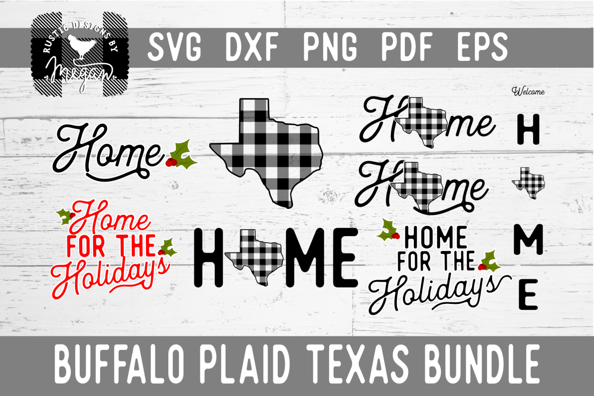 Texas Home Svg Silhouette Cameo More Home Sweet Home Texas Svg Dxf Eps Png Pdf Cutting File For Cricut Tools Cutting
