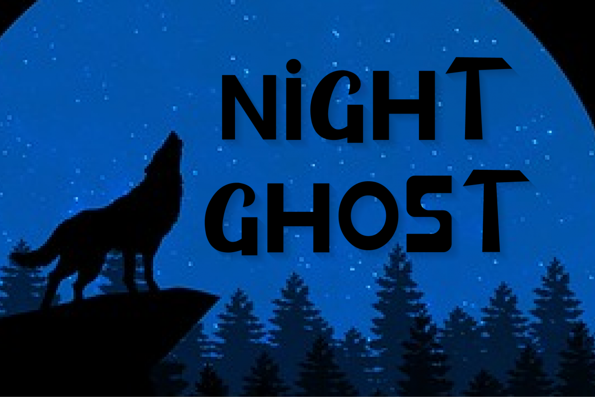 Night Ghost example image 1