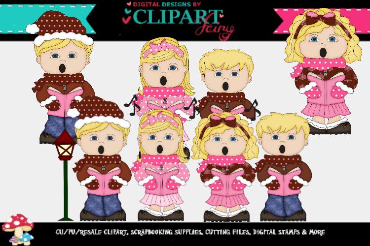 Christmas Chorus 5 example image 1