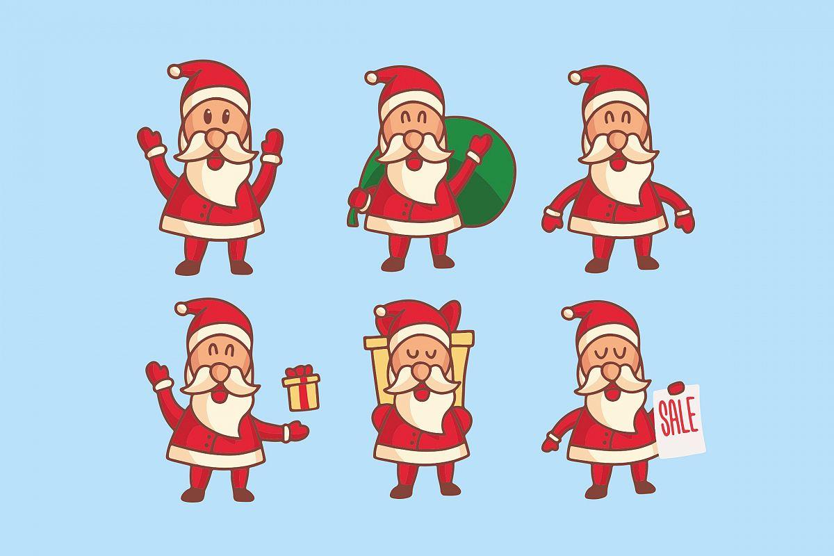 Santa Claus example image 1
