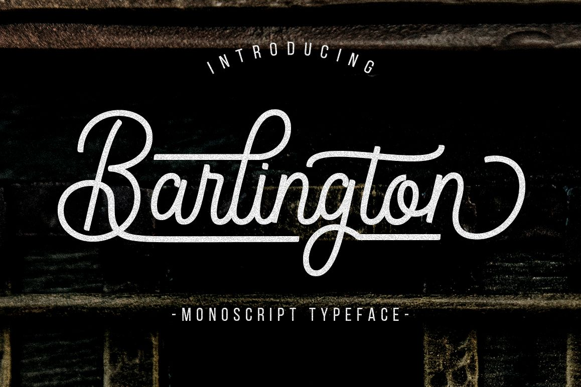 Barlington example image 1