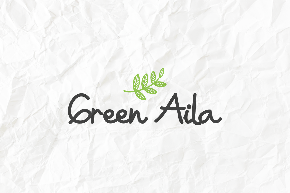 Green Aila example image 1