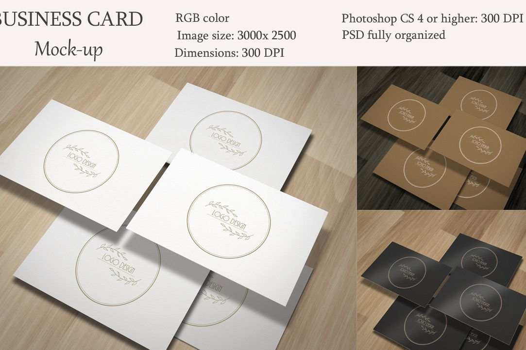 Business card mockup product place by design bundles business card mockup product place example image colourmoves