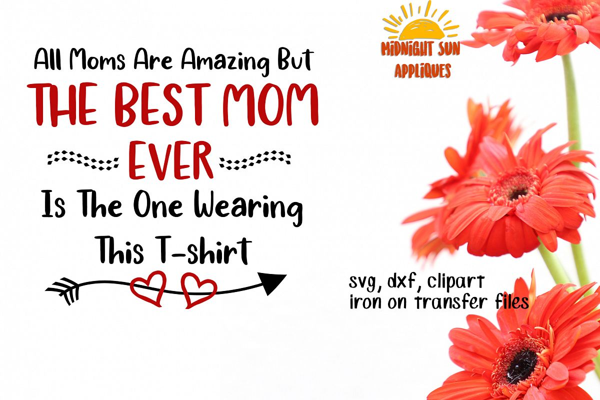 mother s day svg cut file tshirt design for mothers clipart iron