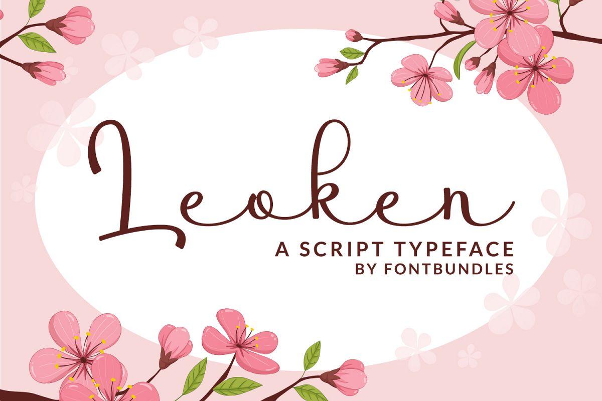 Leoken example image 1